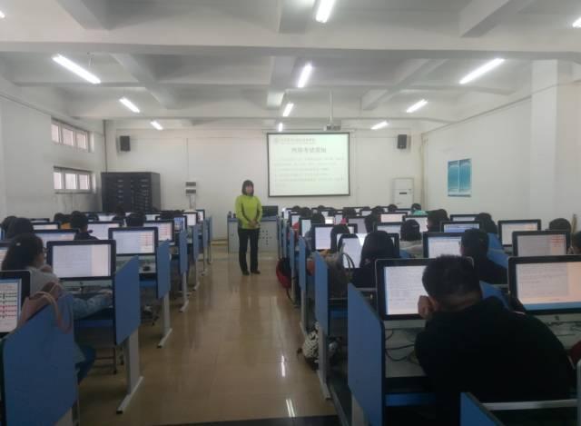 mg娱乐场4355手机版为江南大学接入全新考务管理系统