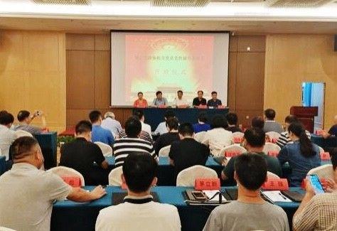 www64222com成功承办镇江市政协机关党员党性提升培训班