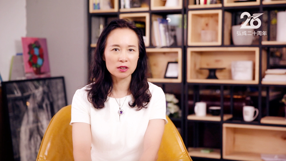 董事长黄波:拥抱变化 拥抱未来